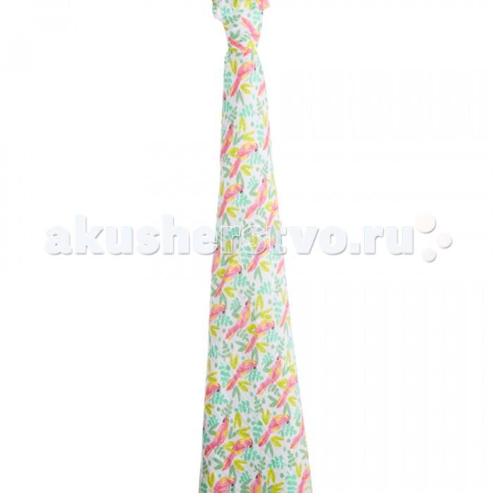 Пеленки Aden&Anais из муслинового хлопка 120х120 см 8926, Пеленки - артикул:509481