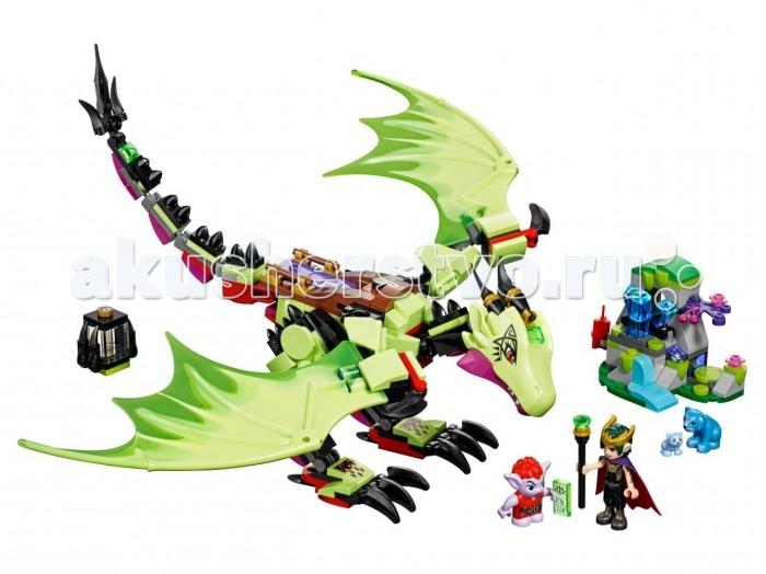Lego Lego Elves 41183 Лего Эльфы Дракон Короля Гоблинов, Lego - артикул:509756