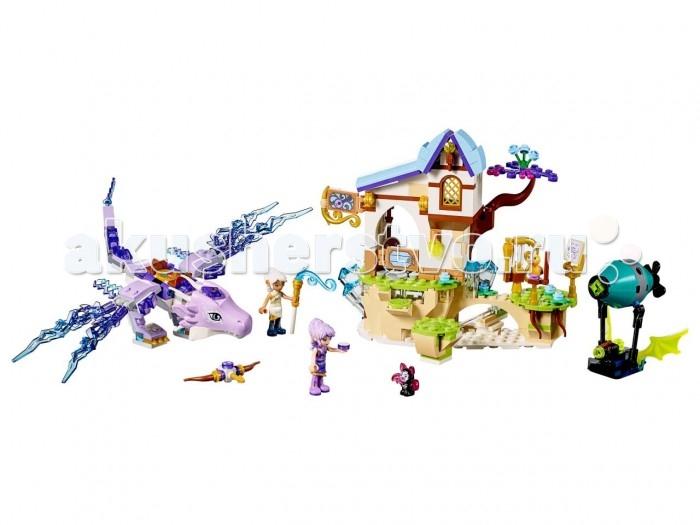 Lego Lego Elves 41193 Лего Эльфы Эйра и дракон Песня ветра, Lego - артикул:509761