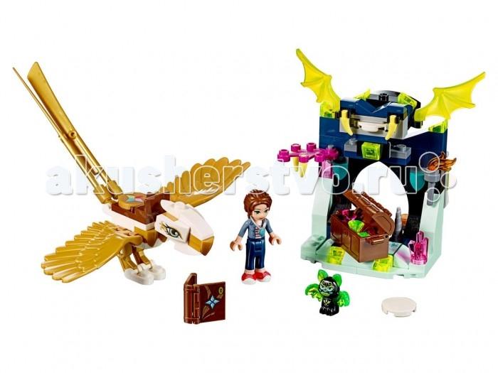 Lego Lego Elves 41190 Лего Эльфы Побег Эмили на орле