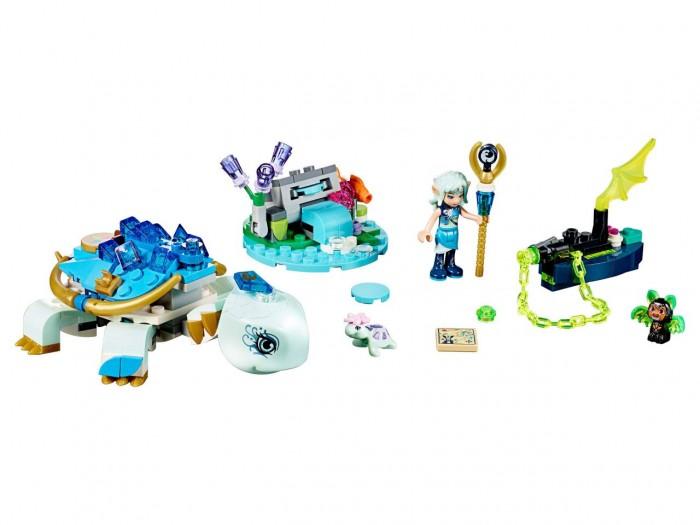 Lego Lego Elves 41191 Лего Эльфы Засада Наиды и водяной черепахи, Lego - артикул:509786