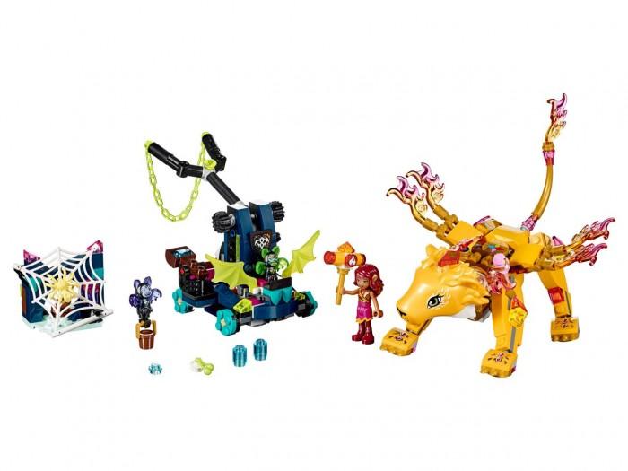 Lego Lego Elves 41192 Лего Эльфы Ловушка для Азари и огненного льва, Lego - артикул:509801