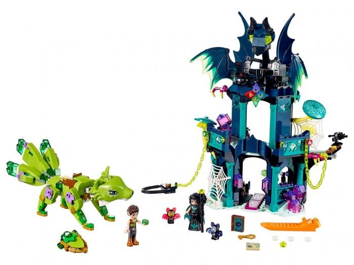 Конструктор Lego Elves 41194 Лего Эльфы Побег из башни Ноктуры
