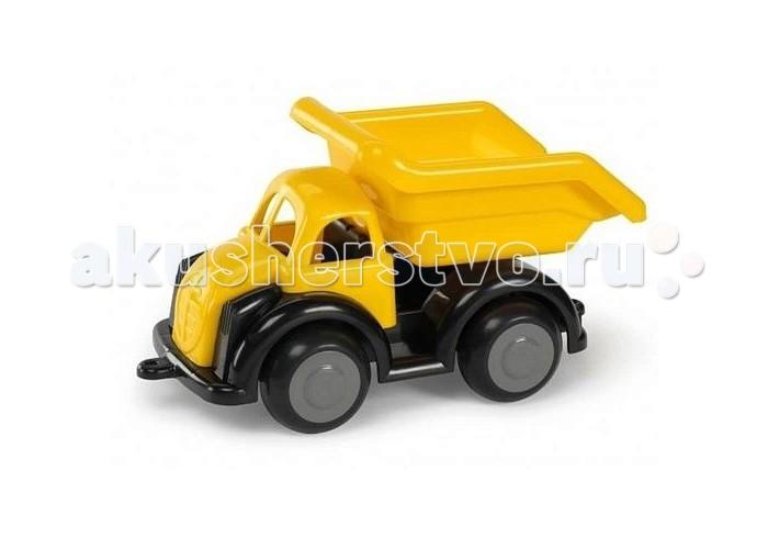 Купить Машины, Viking Toys Функциональная машинка Самосвал строительный 28 см