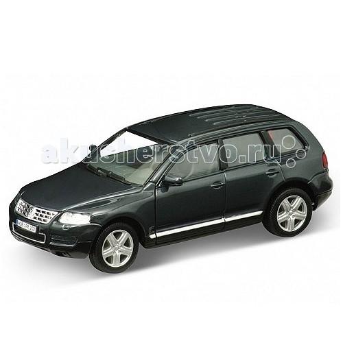 Машины Welly Модель машины 1:31 VW Touareg