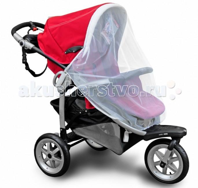 Детские коляски , Москитные сетки Esspero Barrier арт: 51078 -  Москитные сетки