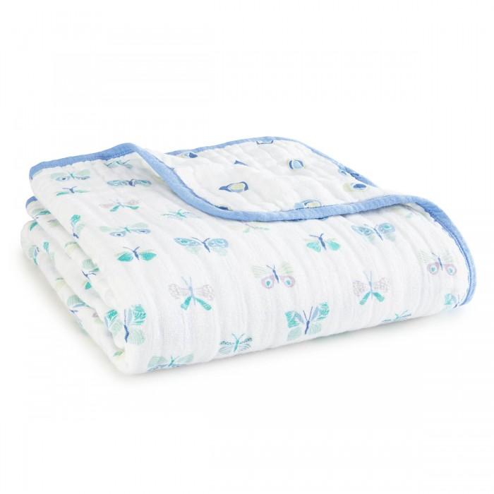 Купить Одеяла, Одеяло Aden&Anais из органического хлопка 9146