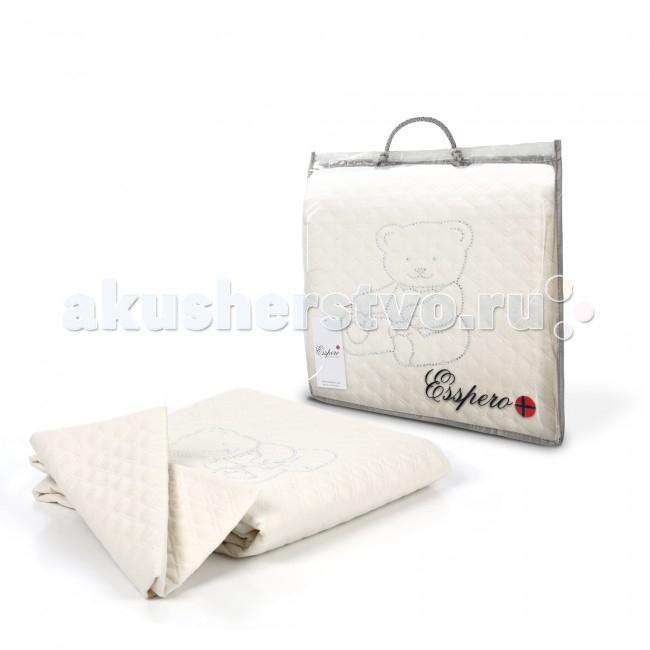 Постельное белье Esspero Polar Bear (3 предмета)