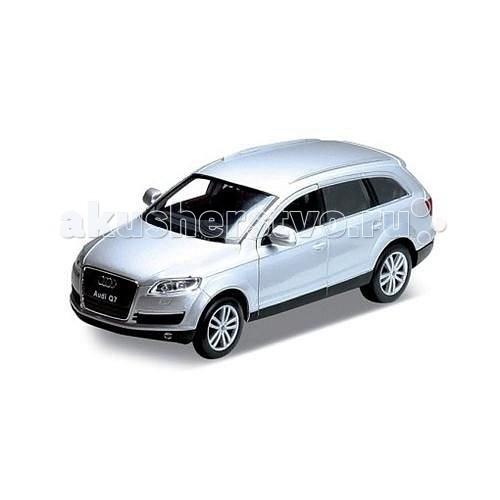 все цены на  Машины Welly Модель машины 1:32 Audi Q7  онлайн