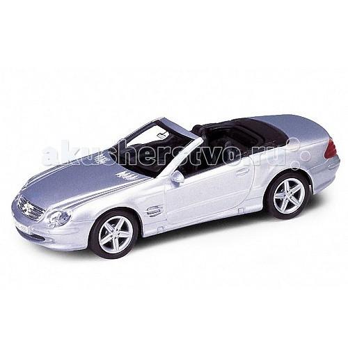 машины welly модель машины 1 34 39 audi q7 Машины Welly Модель машины 1:34-39 MB SL500