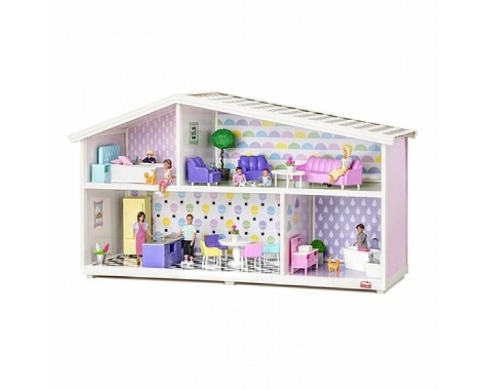 Купить Кукольные домики и мебель, Lundby Креативный кукольный домик