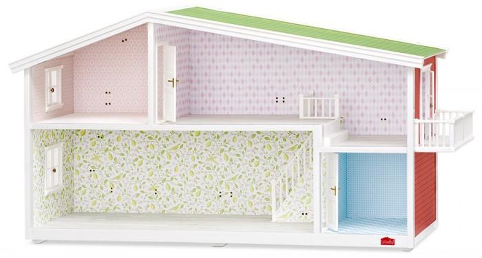 Купить Кукольные домики и мебель, Lundby Кукольный домик Премиум