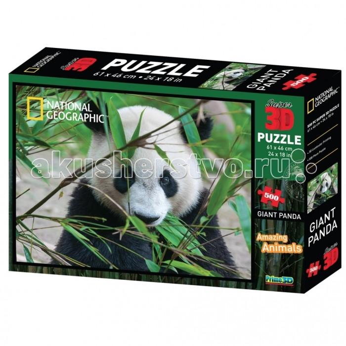 Prime 3D Пазл Большая панда фото
