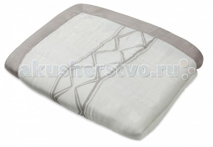 Купить Одеяла, Одеяло Aden&Anais из бамбука для мамы 183х152 см 6121