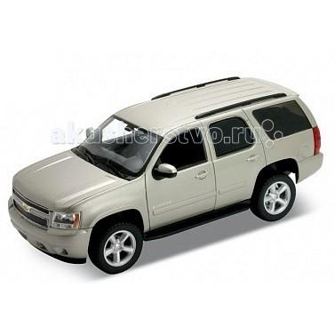 Машины Welly Модель машины 1:34-39 Chevrolet Tahoe