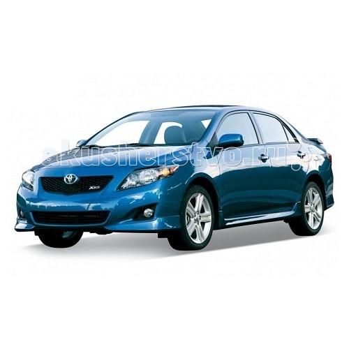 Машины Welly Модель машины 1:34-39 Toyota Corolla rastar toyota corolla 1 43 36100