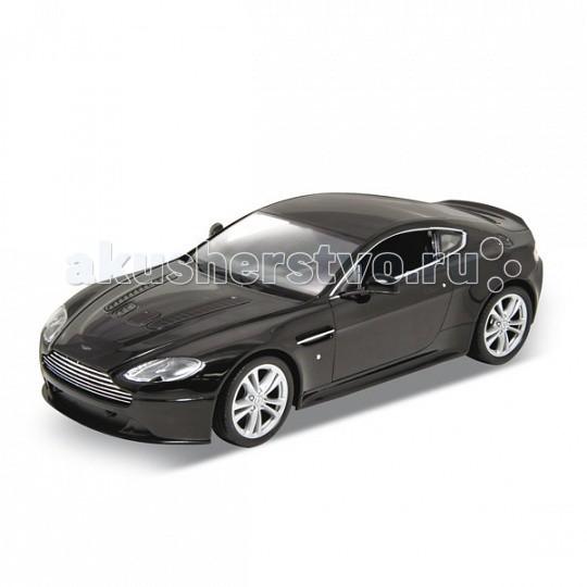 Машины Welly Модель машины 1:34-39 Aston Martin V12 Vantage