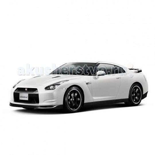 Машины Welly Модель машины 1:34-39 Nissan GTR