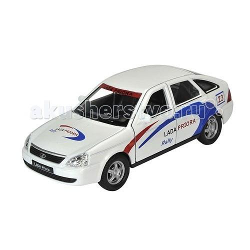 машины welly модель машины 1 34 39 audi q7 Машины Welly Модель машины 1:34-39 Lada Priora Rally