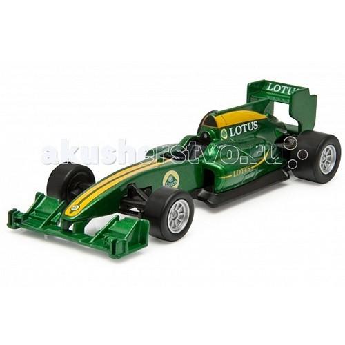Машины Welly Модель машины 1:34-39 Lotus T125 машины welly модель машины 1 34 39 lotus t125