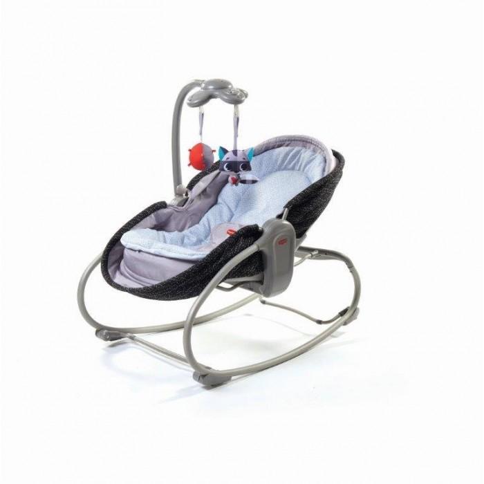 Детская мебель , Кресла-качалки, шезлонги Tiny Love Люлька-баунсер Люкс арт: 513241 -  Кресла-качалки, шезлонги