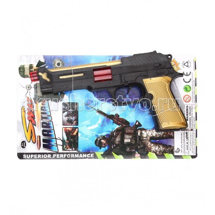 Игрушечное оружие Игруша Игрушечное оружие Пистолет HD-1514644 игрушечное оружие jja дротики с мелом для wipe out 3 шт