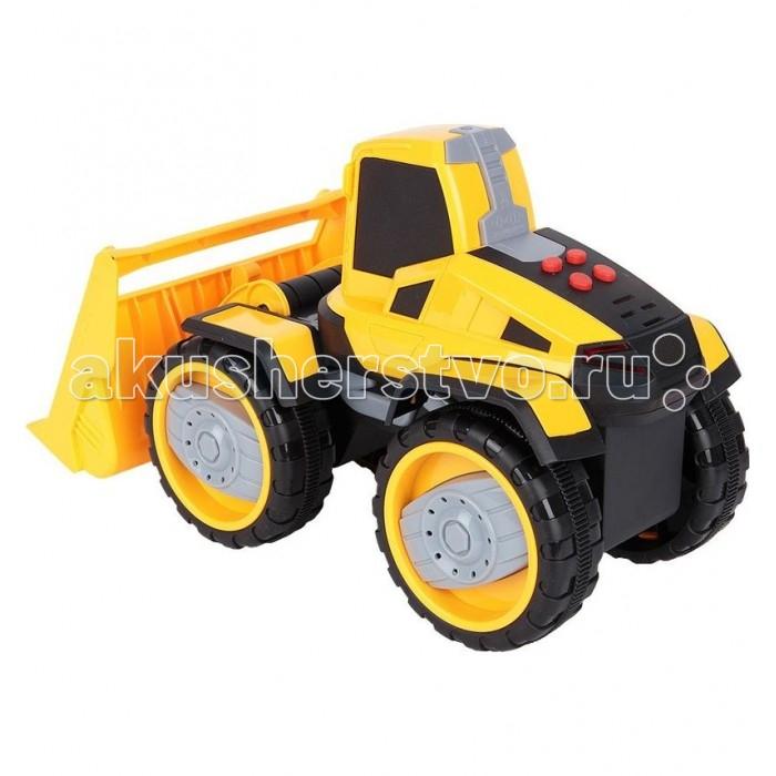 Картинка для Машины Игруша Трактор строительный