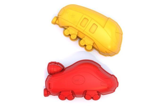 Игрушки в песочницу Нордпласт Набор формочек для песка №1 экономичность и энергоемкость городского транспорта