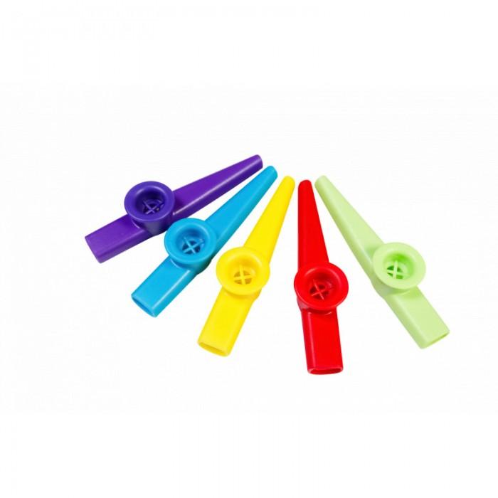Музыкальные игрушки Flight Казу в банке 40 шт., Музыкальные игрушки - артикул:513941