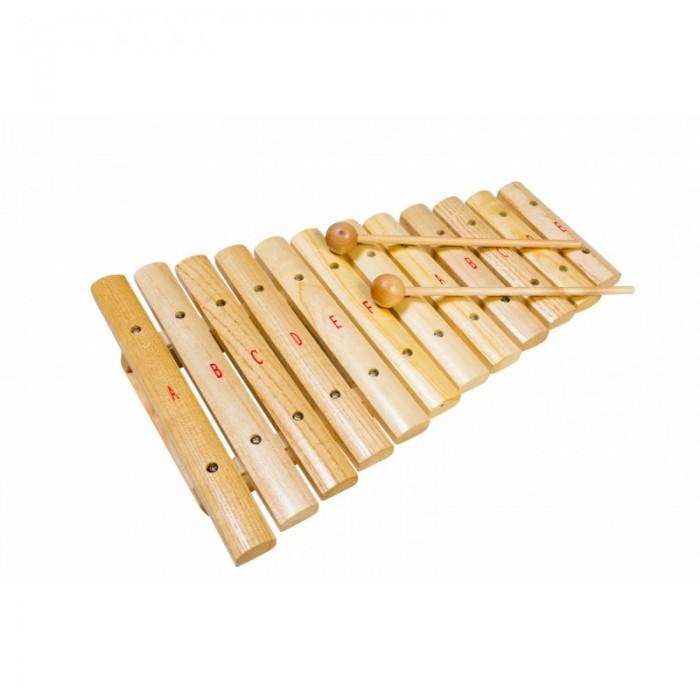 Музыкальные игрушки Flight Ксилофон (12 нот), Музыкальные игрушки - артикул:514101
