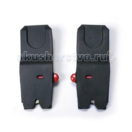 Адаптеры для автокресел Casualplay Адаптеры для кресел-люлек Maxi-Cozy адаптеры для автокресел mountain buggy adaptor maxi cosi uban jungle terrain