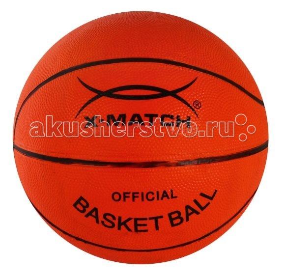 Мячи X-Match Мяч баскетбольный (размер 5)