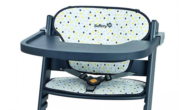 Вкладыши и чехлы для стульчика Safety 1st Мягкий вкладыш Timba Comfort Cushion, Вкладыши и чехлы для стульчика - артикул:515196