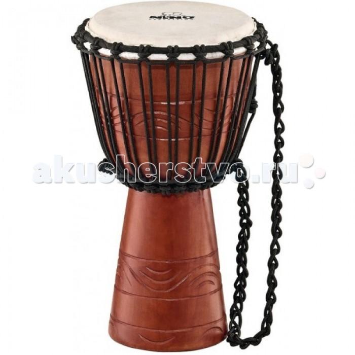 Музыкальные игрушки Meinl Джембе Nino ADJ2-S meinl sh26 l s