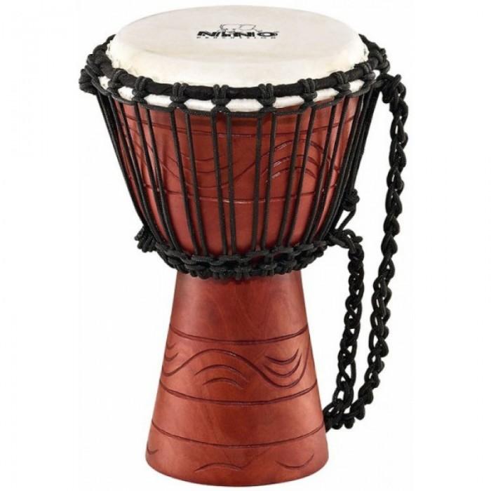 Музыкальные игрушки Meinl Джембе Nino ADJ2-XS