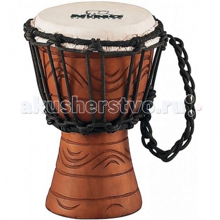 Музыкальные игрушки Meinl Джембе Nino ADJ2-XХS, Музыкальные игрушки - артикул:515531