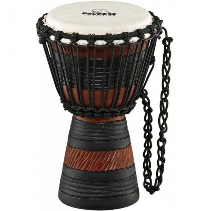 Музыкальный инструмент Meinl Джембе Nino-ADJ3-XS