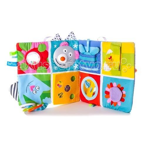 Купить Подвесные игрушки, Подвесная игрушка Taf Toys Многофункциональный центр в кроватку 11655