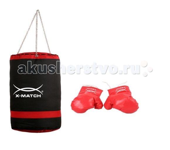 X-Match Набор для бокса 87715