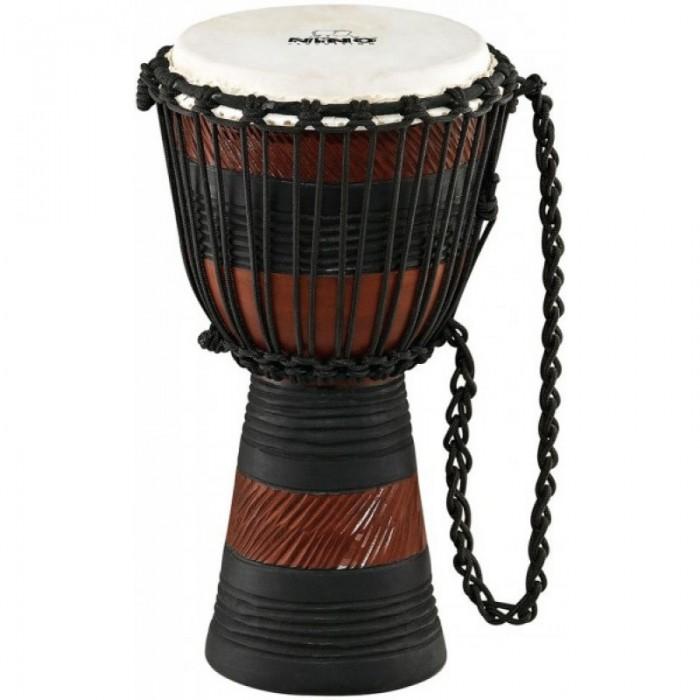 Музыкальные игрушки Meinl Джембе NINO-ADJ3-S