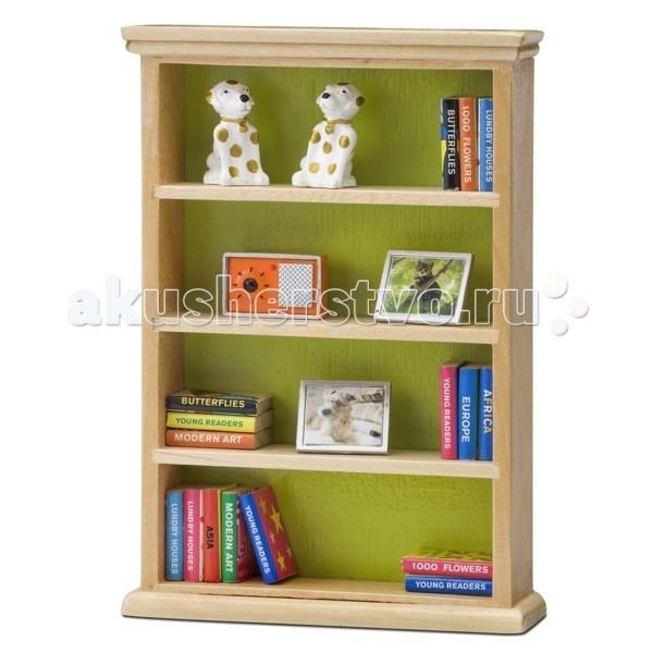 Lundby Мебель Смоланд Книжный шкаф фото