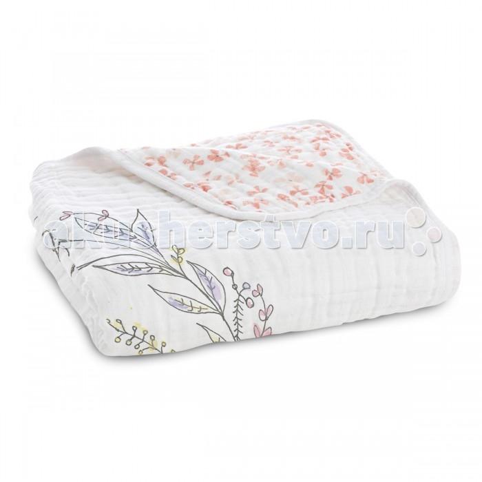 Купить Одеяла, Одеяло Aden&Anais из муслинового хлопка 6130
