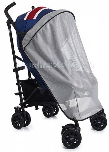Детские коляски , Москитные сетки EasyWalker для коляски Mini buggy арт: 51707 -  Москитные сетки