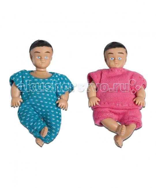 Куклы и одежда для кукол Lundby Кукла Смоланд Малыши