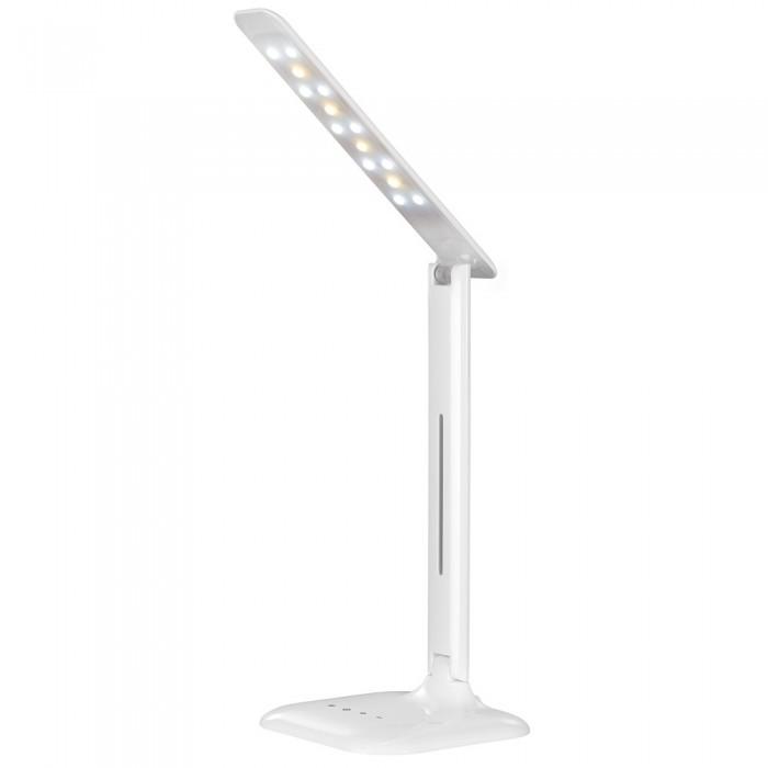 Фото - Светильники FunDesk Настольная светодиодная лампа L2 светодиодная лампа kangming 2015 rechargeble 32 luminaria km6658a