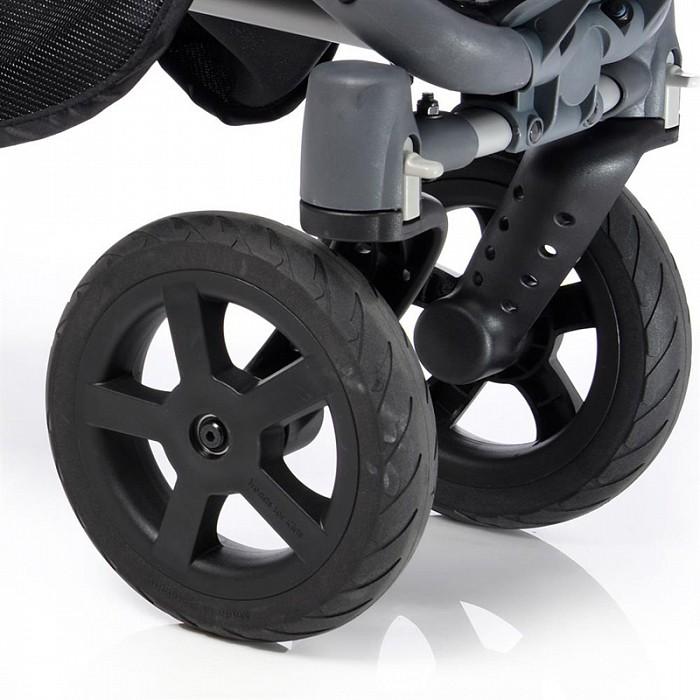 Аксессуары для колясок TFK Комплект колес для коляски Dot автомобиль bburago mercedes benz sl 500 1 24 18 21067