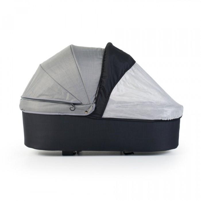 Москитные сетки TFK для люльки Twin DuoX Carrycot single москитные сетки chicco универсальная для люльки