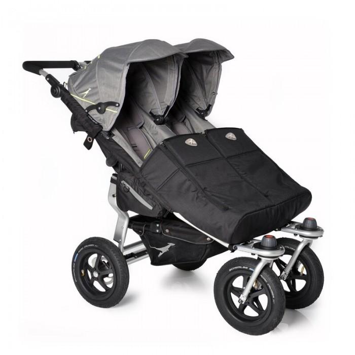 Аксессуары для колясок TFK Накидка на ноги для коляски Twin Adventure Tap, Аксессуары для колясок - артикул:519511