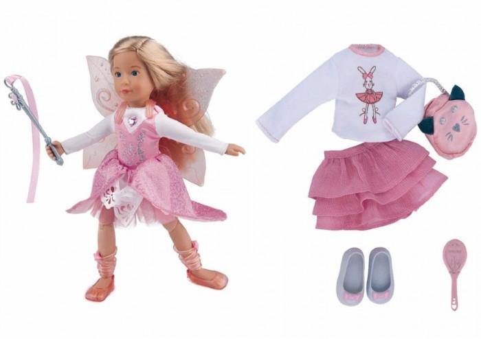 Куклы и одежда для кукол Kruselings Кукла Вера Делюкс набор 23 см, Куклы и одежда для кукол - артикул:519566