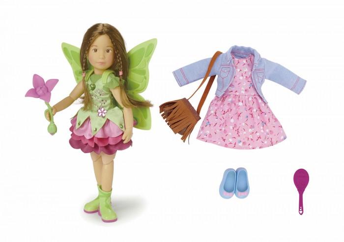 Куклы и одежда для кукол Kruselings Кукла Софиа Делюкс набор 23 см, Куклы и одежда для кукол - артикул:519571